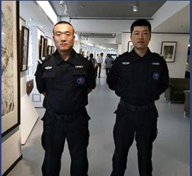 怎么做好保安服务公司的中队长?
