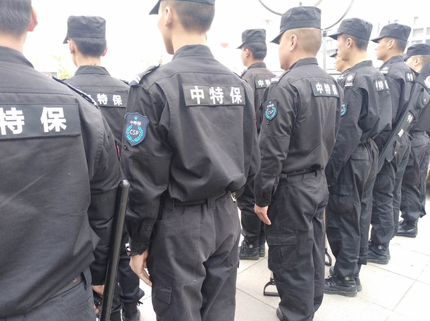 烟台保安公司加盟
