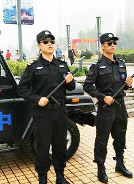 保安工作:胜在执行力 赢在责任心