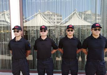 保安服务公司如何树立良好的形象